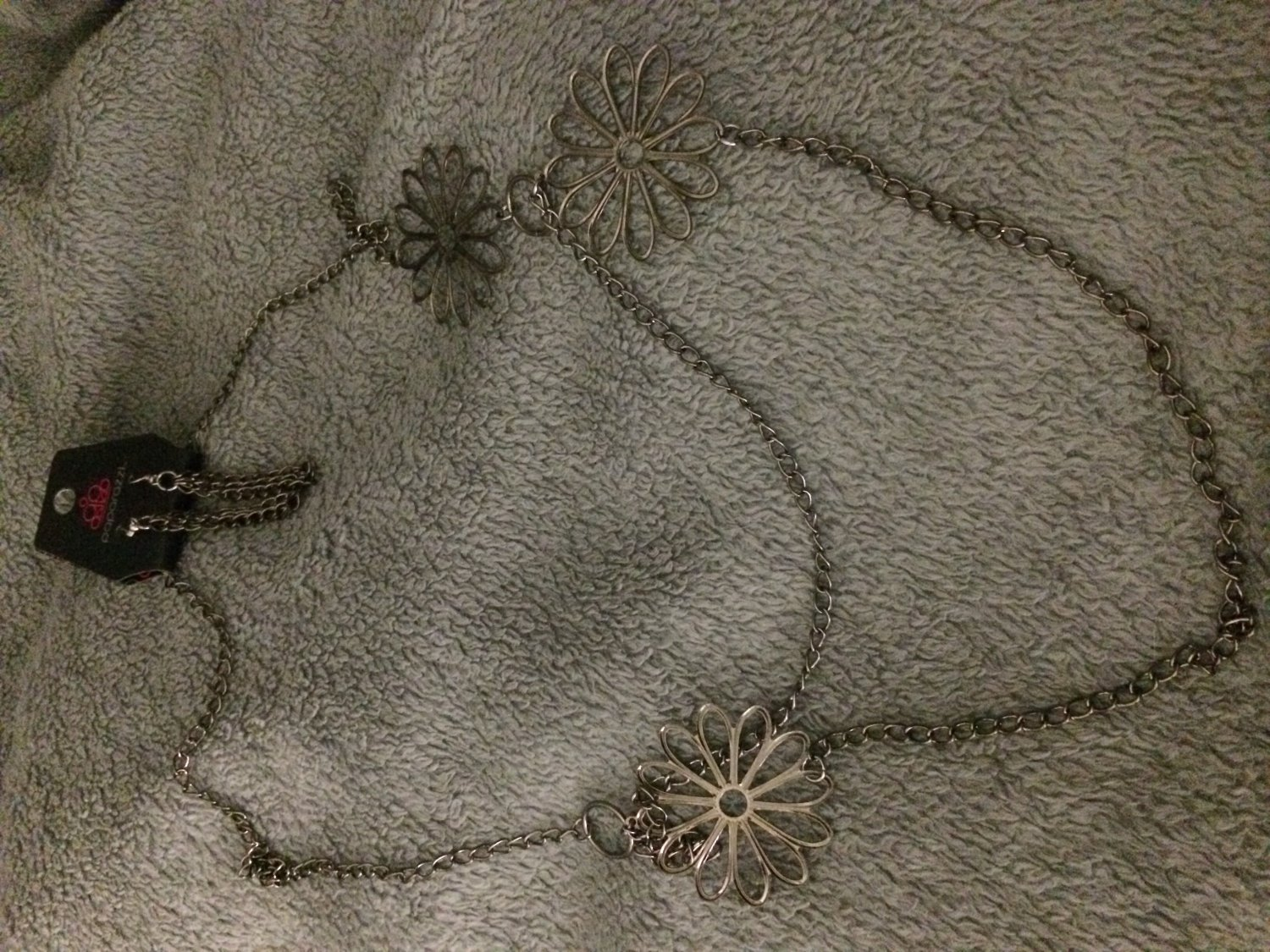 Necklace 82-9