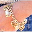 Gold Bracelet 3