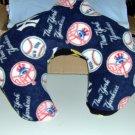 New York Yankees Comfort Pillow - Medium