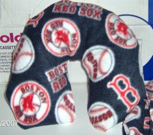 Boston Red Sox Comfort Pilliow - Small