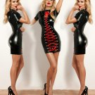 Wetlook Dress Clubwear