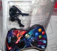 RARE* Halo 3 Wireless XBox 360 Controller