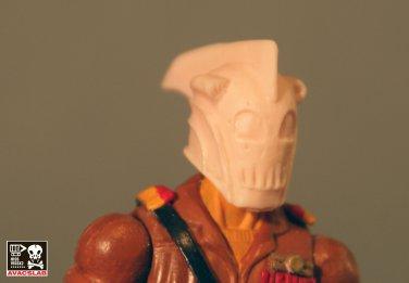 Rocketeer Head