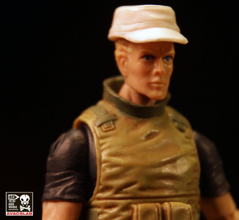 Scout Cap (Tan)