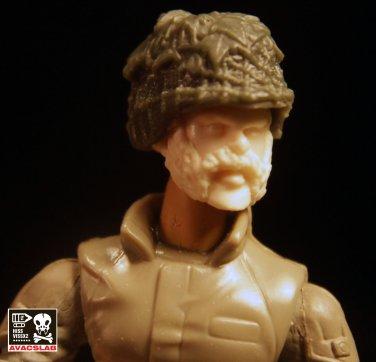 Ambrush & Helmet
