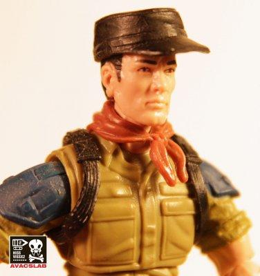 Scout Cap (Black)