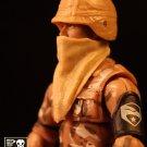 Bandit Shawl (Tan)