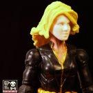 Super Vixon (Yellow Hair)