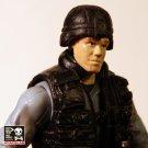 Frontline Helmet II (Black)