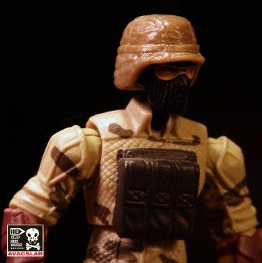 Light Infantry Helmet