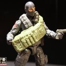 Stash Bag (Green Flex)