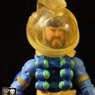 Nostromo Helmet (Yellow)