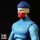 Sniper Cap (Blue)