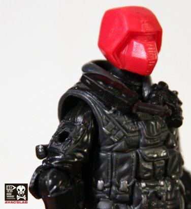 Sentry (Red)