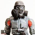 Gas Attack (Grey)