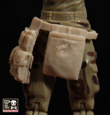 Combat Belt I