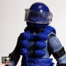 Moto Stun Trooper (Blue/Clear)