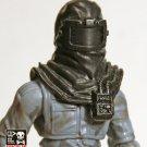 Haz Mat Helmet (Dark Grey)