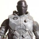 Commando II (Black)