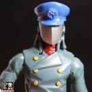 Imperial Cap (Blue)
