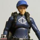 Police Cap (Blue)