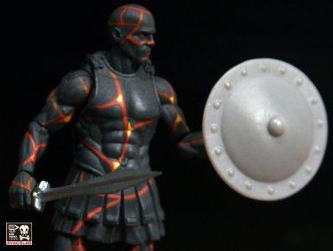 Knights Shield (Round)