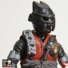 Alley Assassin Head & Face Shield