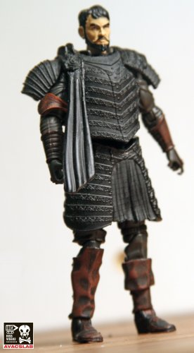 Noble's Knight's Armor BL (5 Piece)