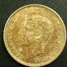 1942 Six Pence