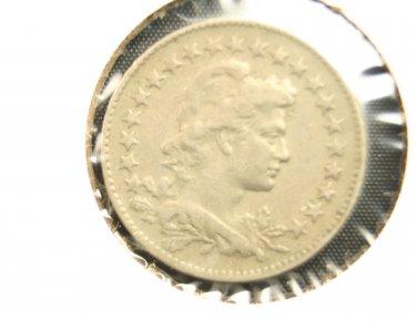 1932 100 Reis