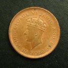 1937 Half Cent
