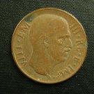 1939 5 Centesimo