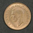 1940 Half Penny