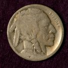 1917-D Buffalo Nickel G04