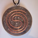 Pendant Orgone - EMF Protection - Energy Healing - Positive Energy Necklace