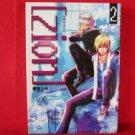 [zion] #2 Manga Japanese / KAYASE Shiki