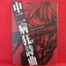 Chu2byo Rhapsody Brave of Revellion Manga Japanese / Field Y
