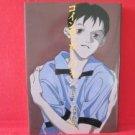 Coin Locker no Neji #3 Manga Japanese / Shoko Konami