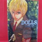 Dolls #3 Manga Japanese / Naked Ape