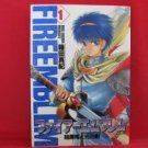 Fire Emblem: Ankokuryuu to Hikari no Ken #1 Manga Japanese / HAKODA Maki