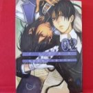 ILEGENES Kokuyou no Kiseki #2 Manga Japanese / Mizuna Kuwabara, Kachiru Ishizue