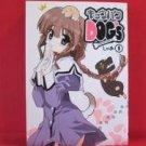 Kyouhaku Dog's #1 Manga Japanese / Shaa