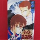 Prince of Tennis #9 Manga Japanese / KONOMI Takeshi
