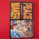 Shinsengumi Imon Peace Maker #1 Manga Japanese / CHRONO Nanae