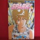 SPARK #2 Manga Japanese / YAMADA Nari