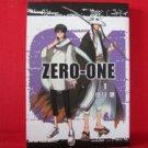Zero-One #1 Manga Japanese / Megumi Sumikawa