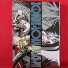 Zombie-Loan #3 Manga Japanese / PEACH-PIT