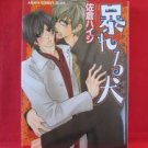 Abareru Inu YAOI Manga Japanese / Haiji Sakura