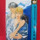 Afuresouna Pool #2 YAOI Manga Japanese / Satoru Ishihara