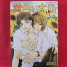 Kiiroi Taiyo YAOI Manga Japanese / Aimi Sakaki